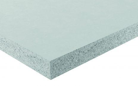 beton leger isolation