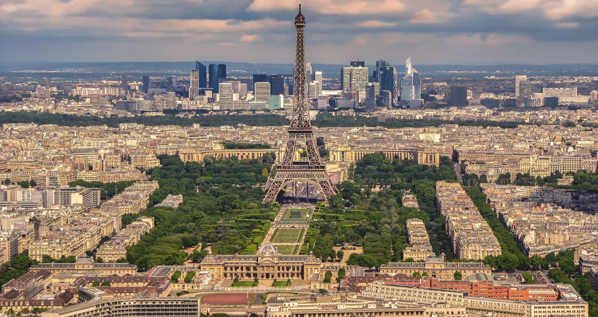 immobilier parisien isolation
