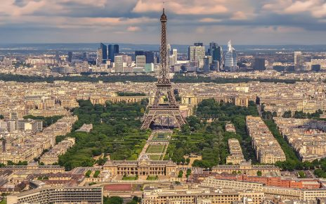 immobilier parisien isolation